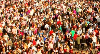 How to Deal with Overcrowding in your Event? 4